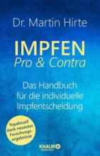 Buch - Impfen Pro & Contra